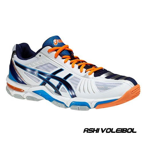 Zapatillas ASICS GEL VOLLEY ELITE 2 B301N 0150 Unisex asics volleyball  hombre 76f5965e36b8e