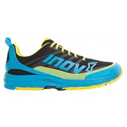 INOV 8 RACE ULTRA 290 BLACK/BLUE/LIME