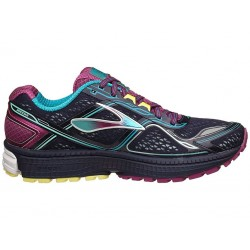 BROOKS GHOST 8 Mujer
