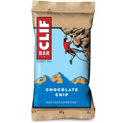 BARRITA ENERGETICA CLIF BAR 68G PEPITAS CHOCO