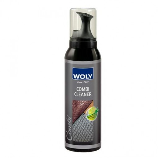 WOLY COMBI CLEANER SET 1504