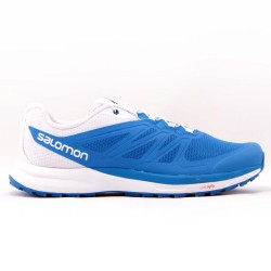 SALOMON SENSE PRO 2 BLUE/WHITE