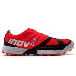 INOV 8 TERRACLAW 250 RED/BLACK/GREY