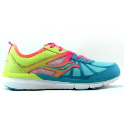 SAUCONY GIRLS VOLT SY54800