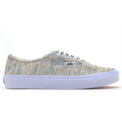 VANS U AUTHENTIC SLIM (FRAYED NATIV)
