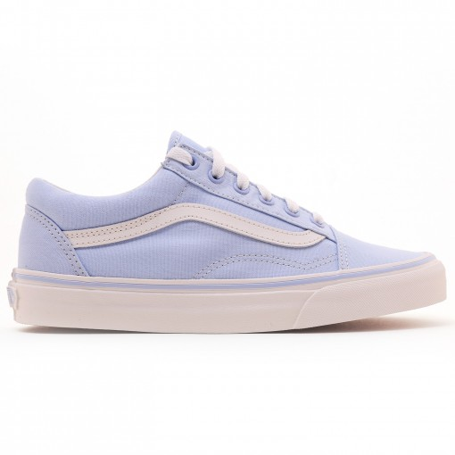 VANS U OLD SKOOL SKYWAY/BLANC