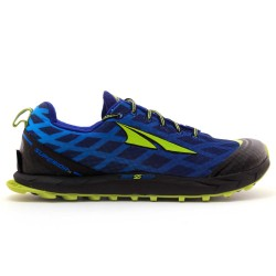 ALTRA SUPERIOR 2.0 NAVY/LIME