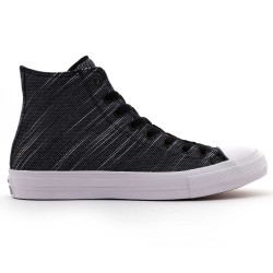 converse-all-star-ii-hi-blackwhite-navy 151087C