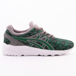 ASICS GEL KAYANO TRAINER EVO GREEN/GREEN