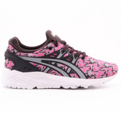 ASICS GEL-KAYANO TRAINER EVO KNOCKOUT PINK