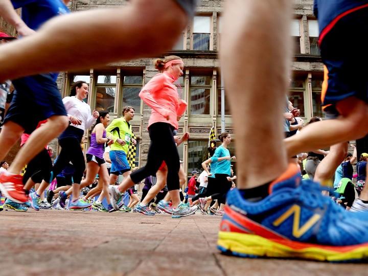 mejores zapatillas para maraton